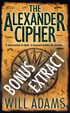 Alexander Cipher Bonus Extract